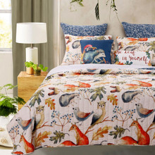 Willow Fall Quilt Collection -