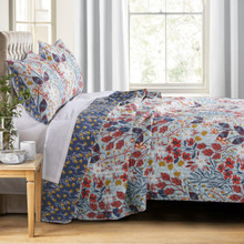 Perry Quilt Collection -
