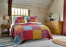 Normandy Quilt Collection -