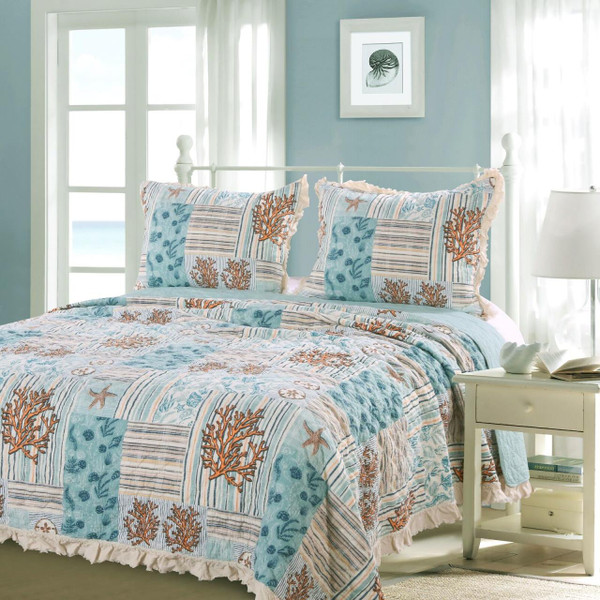 Key West Quilt Collection -
