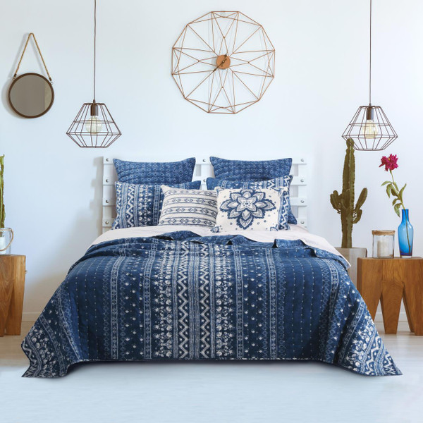 Embry Quilt Collection -