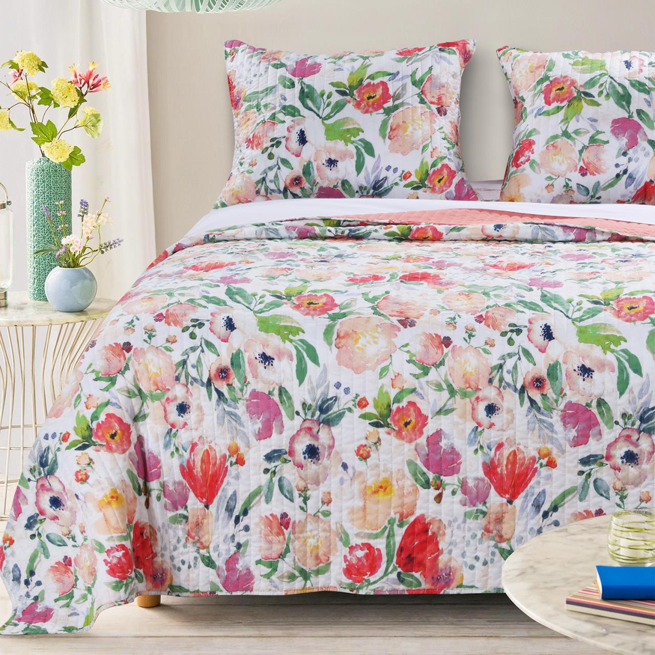Blossom Quilt Collection -