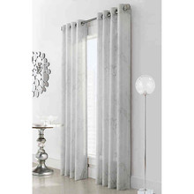 Triston Sheer Grommet Curtain - 069556525320