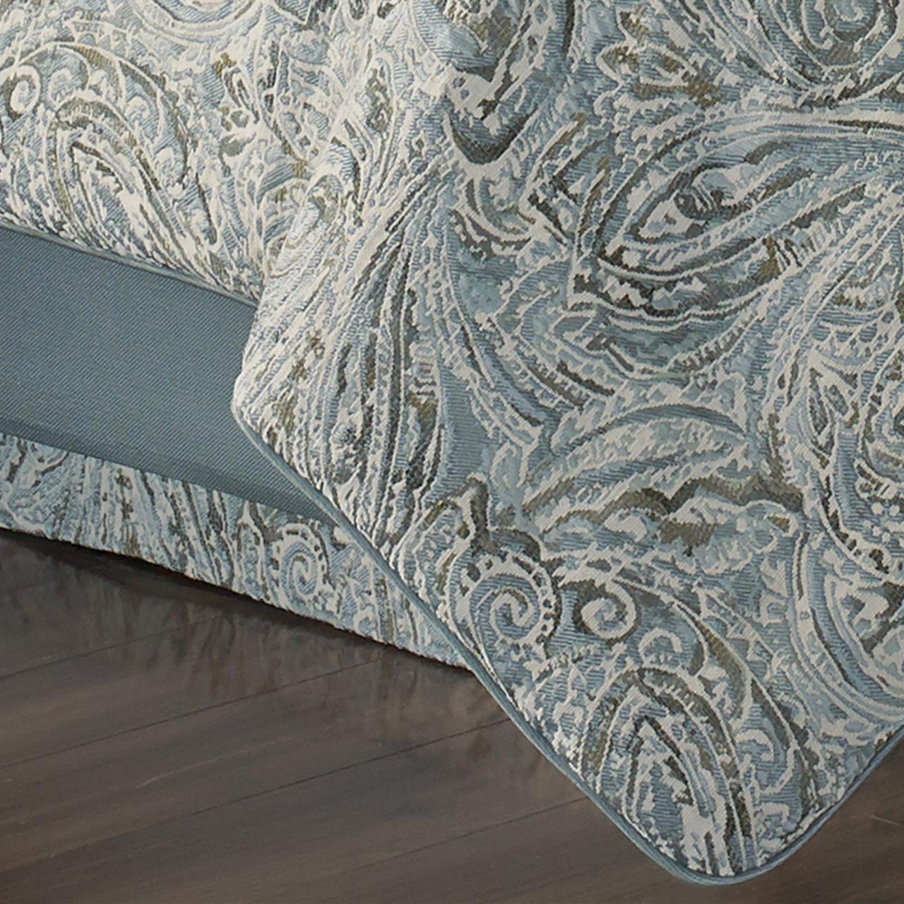 Giovani Spa Comforter Collection -