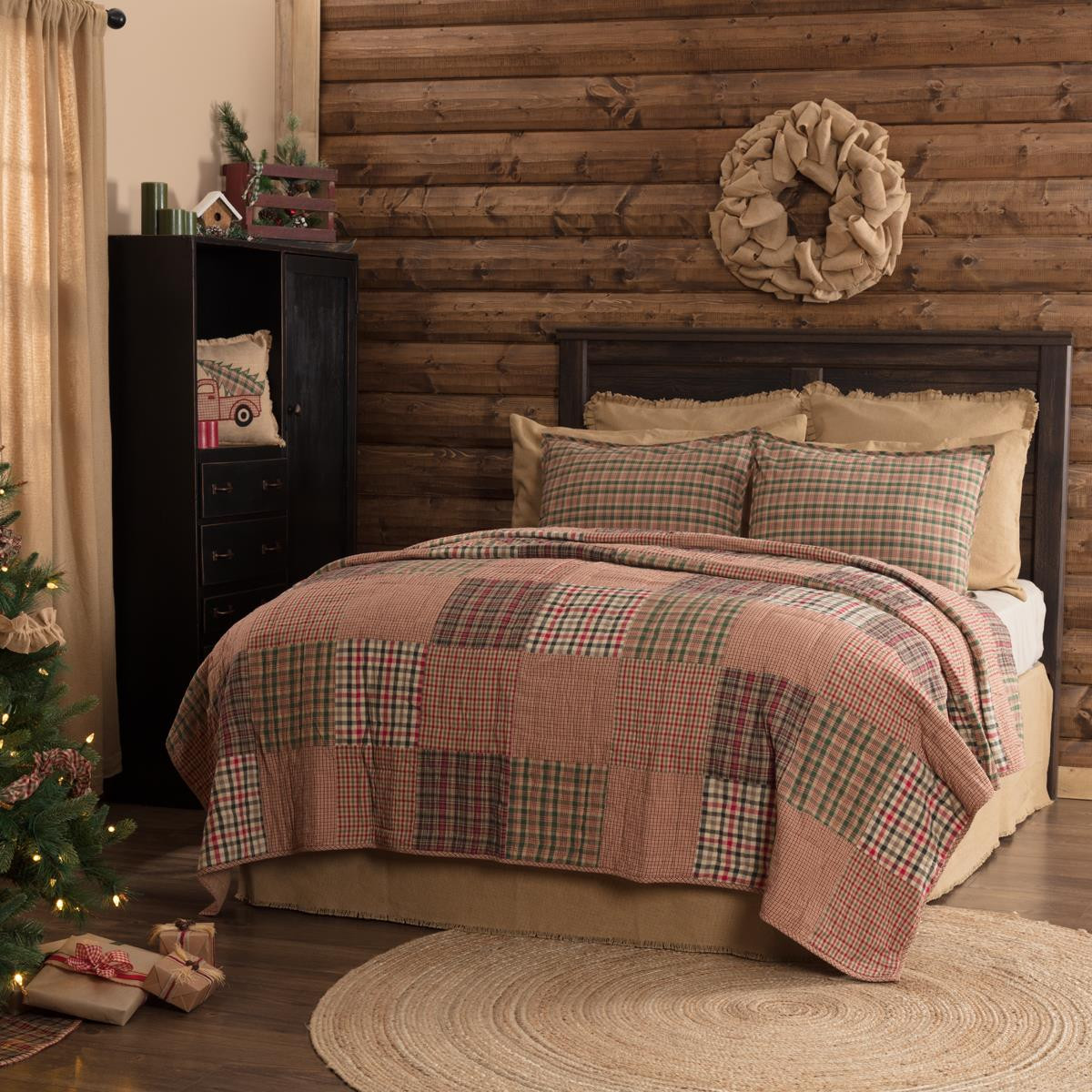 Clement Quilt Collection -