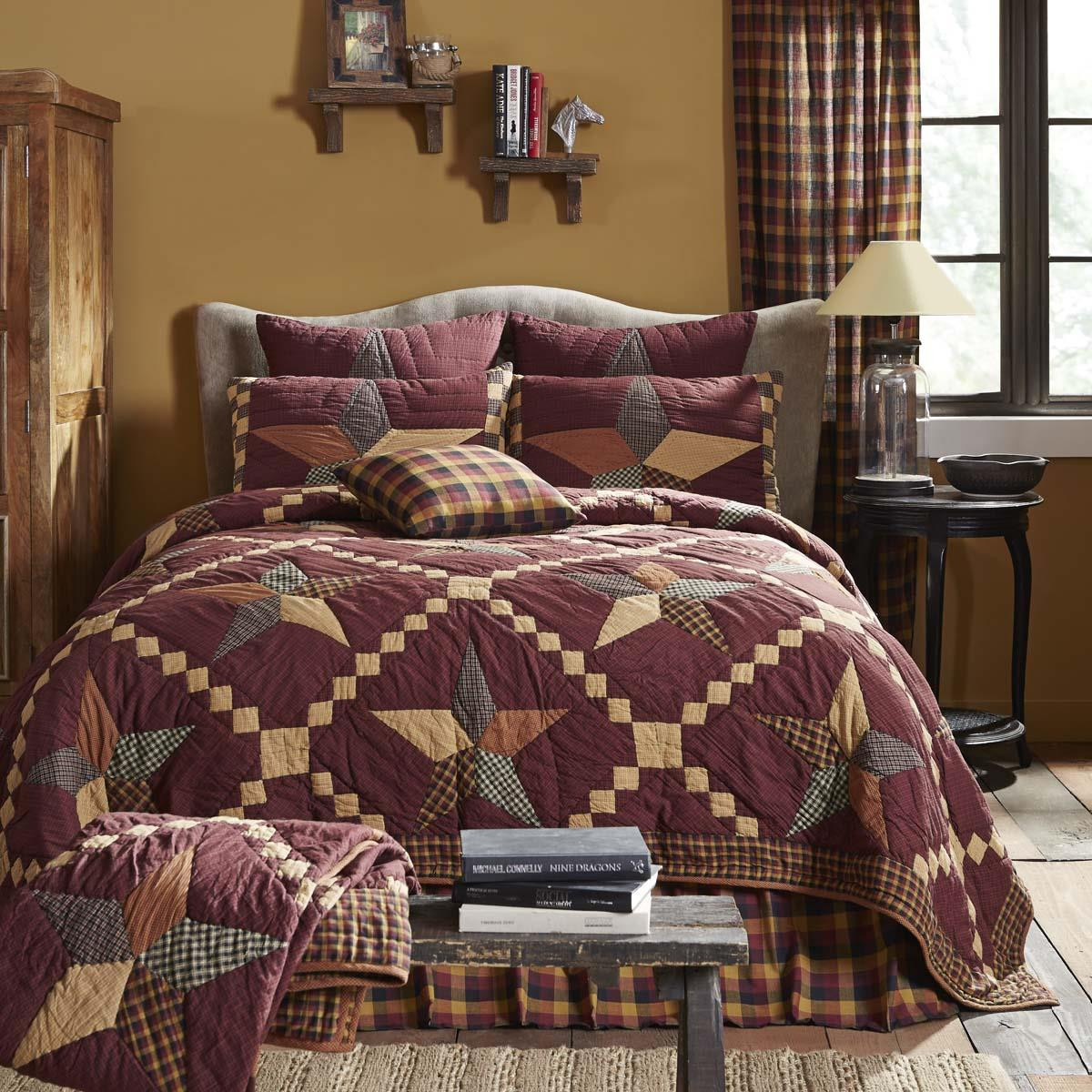 Folksways Quilt Collection -
