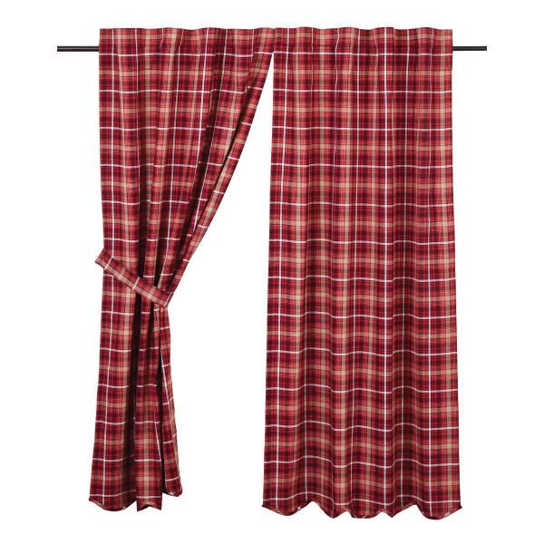 Braxton Curtain Collection -