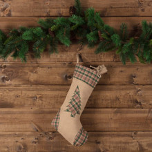 Clement Tree Stocking - 840528168109