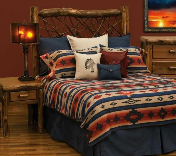 Redrock Canyon Bedding Collection -