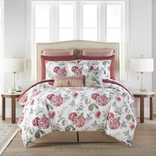 Fleur Bedding Collection -