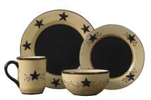 Star Vine Mug Set -