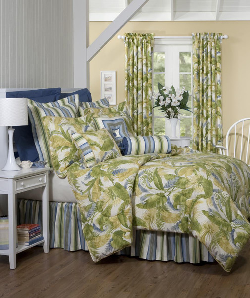 Cayman II Bedding Collection -