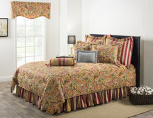 Breeze Tapestry Bedding Collection -