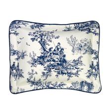 Bouvier Blue Pillow Sham -
