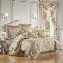 Sandstone Beige Comforter Set - 193842103890