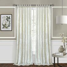Harper Criss-Cross Curtain - 054006254905