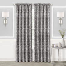 Charlotte Floral Curtain - 054006258286