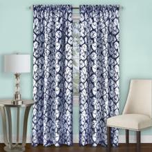 Batik Casual Curtain - 054006244142