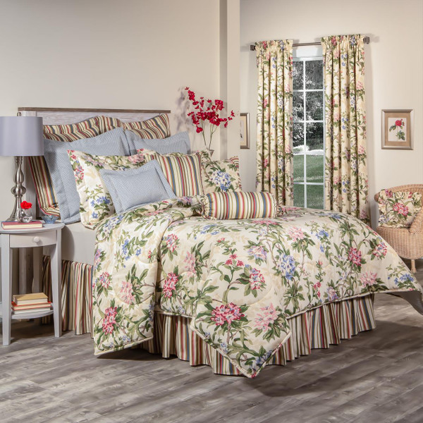 Hillhouse II Bedding Collection -