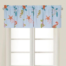 St. Kitts Valance - 0824650354