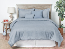 Oxford Stripes Comforter Collection -