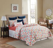 Nicole Quilt Collection -