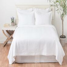 Jardin Matelasse Coverlet Collection -