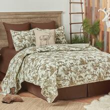 Hemlock Trail Quilt Collection -