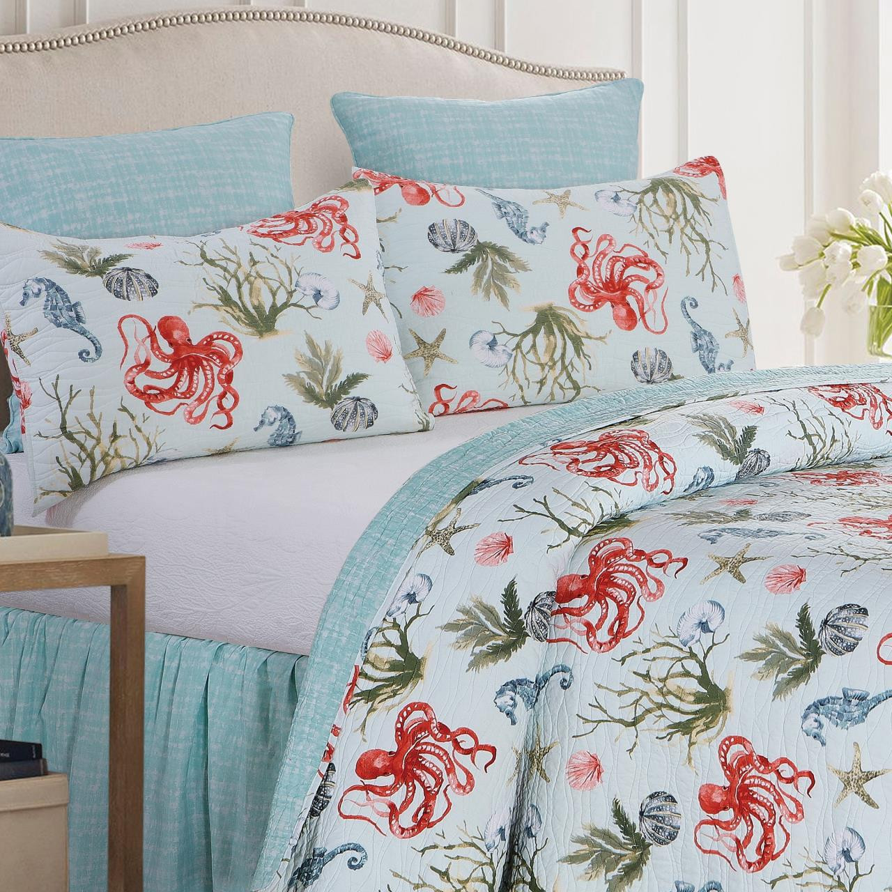 Behari Quilt Collection -