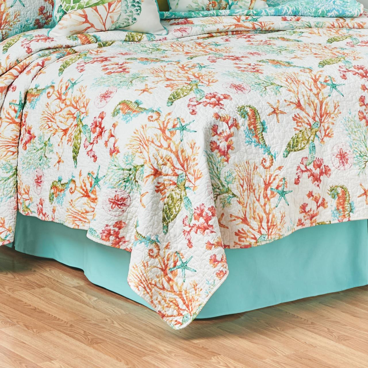 Chandler Cove Quilt Collection -