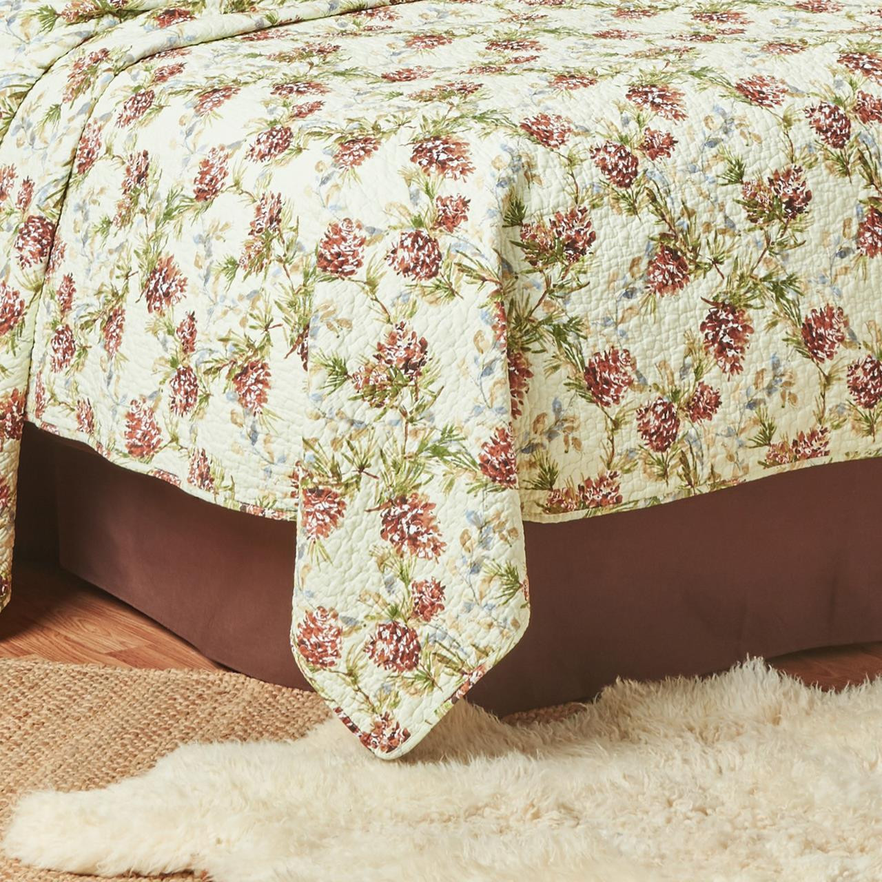 Cooper Pines Quilt Collection -