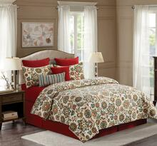 Fiona Quilt Collection -