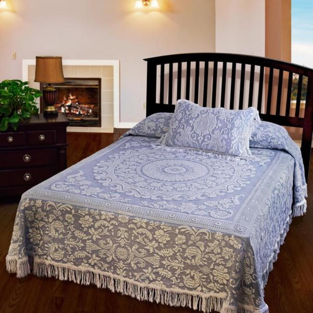Queen Elizabeth Bedspread Collection -