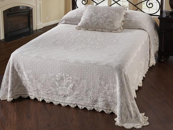 Abigail Adams Bedspread Collection -