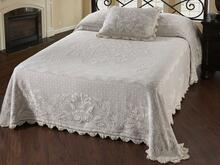 Abigail Adams Bedspread Collection -