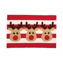 Reindeer Games Rug - 008246739494