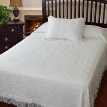 Martha Washington's Choice Bedspread & Coverlet Collection -