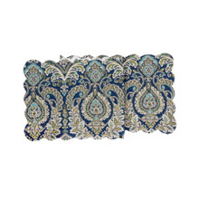 Ada Navy Table Runner - 008246740889