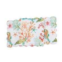 Chandler Cove Table Runner - 008246740704