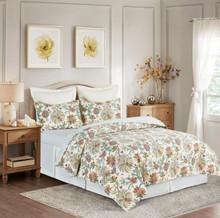 Braganza Quilt Set - 008246740247