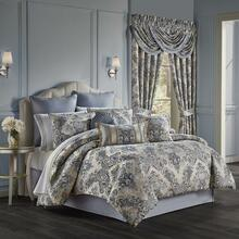 Glendale Indigo Comforter Collection -