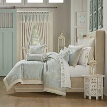 Garden View Spa Comforter Set - 193842108741