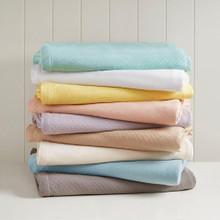 Liquid Cotton Blanket - 675716405892