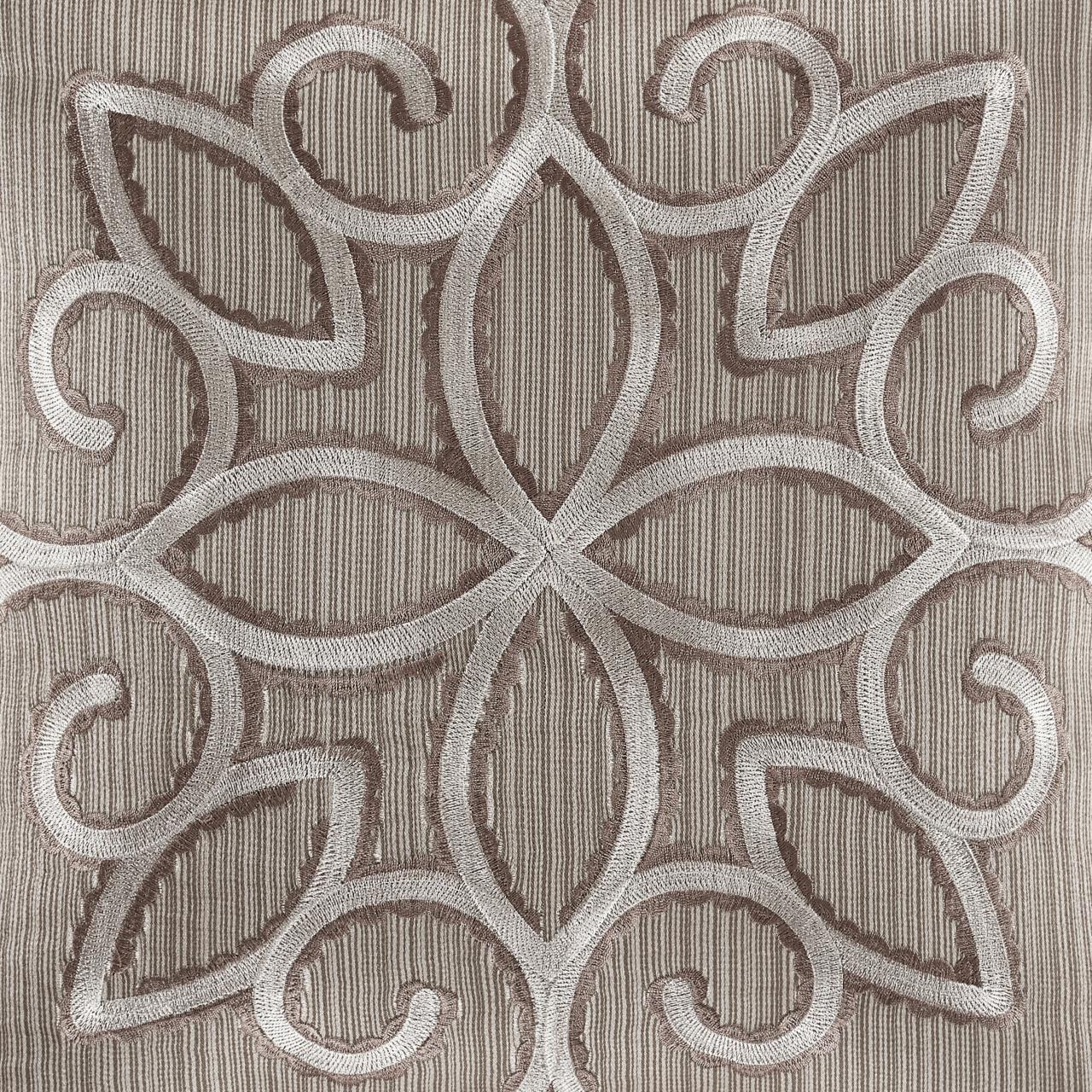 Deco Silver Comforter Collection -
