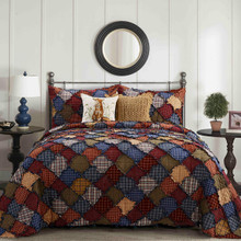 Blue Ridge Quilt Collection -
