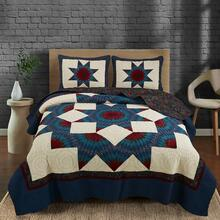 Lark Broken Star Quilt Collection -