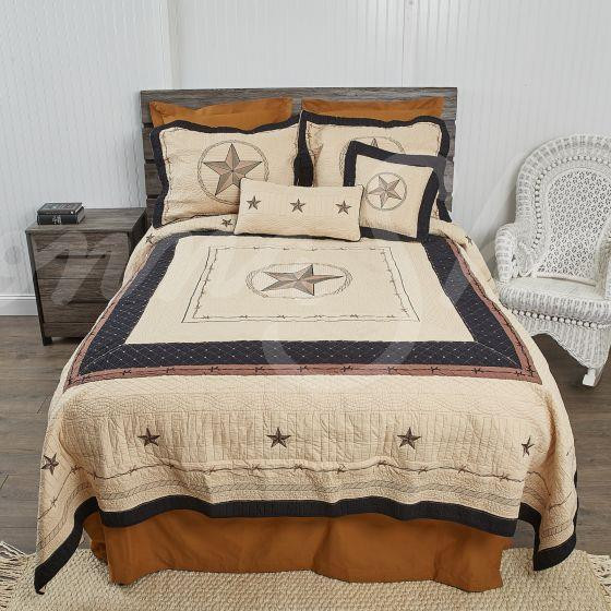 Texas Pride Quilt Collection -