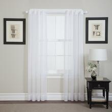 Emelia Sheer Grommet Lace Curtain - 647506018797