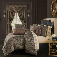 Mahogany Chocolate Comforter Collection -