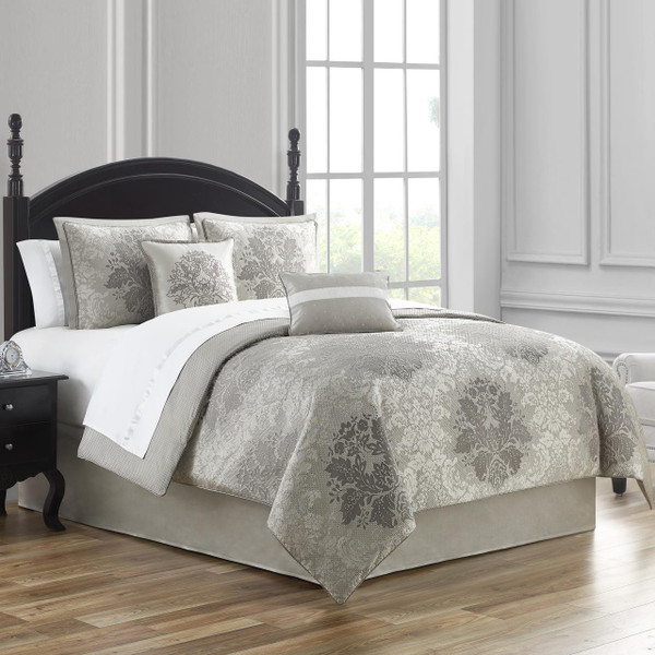 Ameline Comforter Collection -